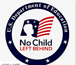 NCLB: No Child Left Behind Act