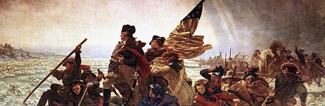 (Tea) Revolutionary War