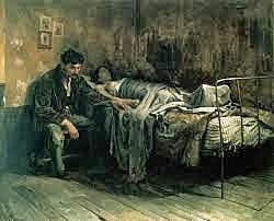 Enfermedades en la Revolución industrial