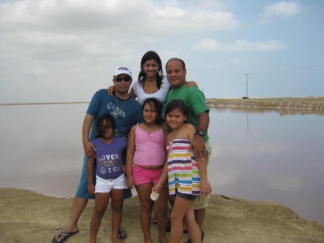 My first trip to La Guajira
