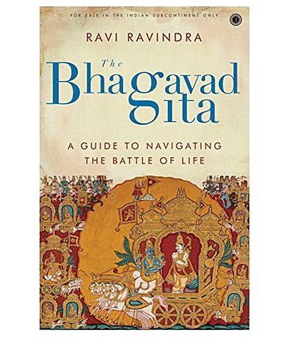 Bhagavad-Gita (El Canto del Señor)