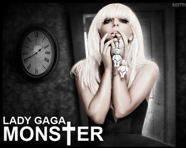 MTV loves Gaga