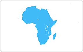 portugiserne begyndte at sejle langs Afrikas vestkyst