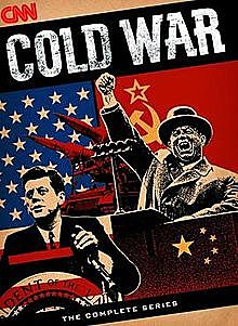 (Coca Cola) Cold War