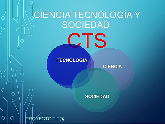 Origen del CTS
