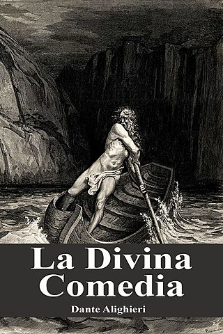 La divina Comedia (Dante Algieri)