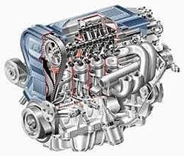 Primer Motor de Combustion