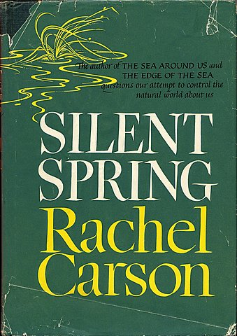 Silent Spring (Rachel Carson)