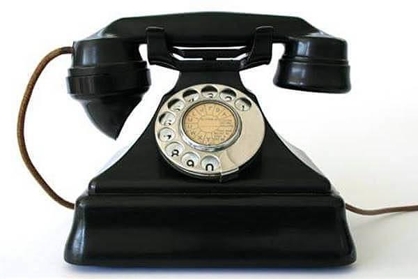 Creación del Telefono (Bell)