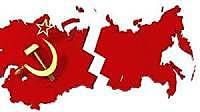 Caída de la URSS