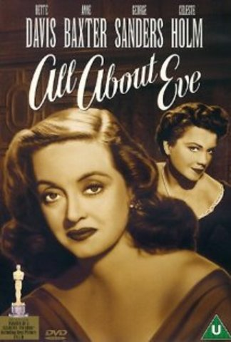 All About Eve (Bette Davis)
