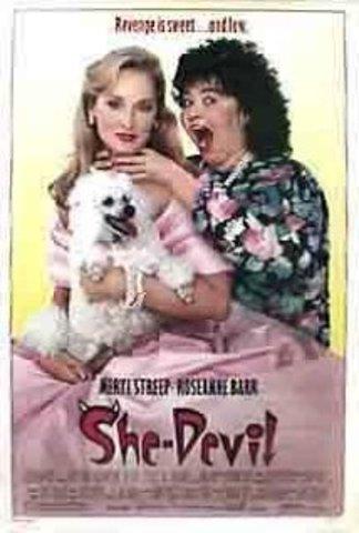 She Devil (Meryl Streep)