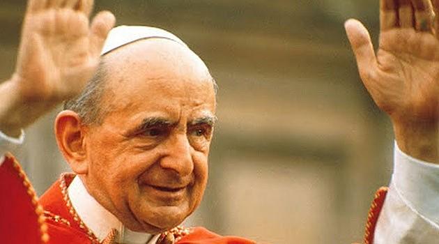 Humanae Vitae: la valentía de Pablo VI