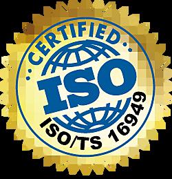 ISO para sector automotriz