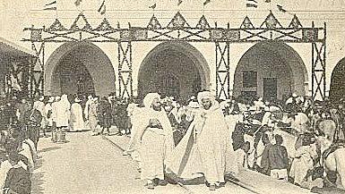 1ª crisi del Marroc