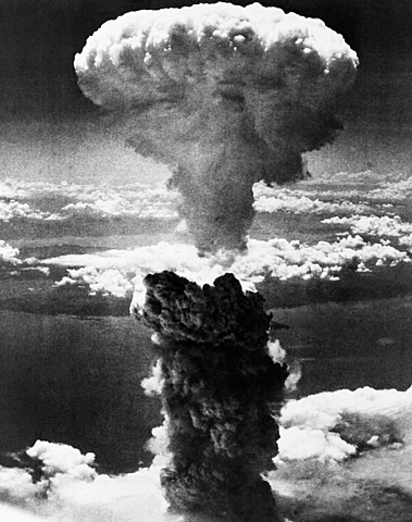 Bombes a Hiroshima I Nagasaki