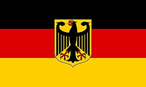Alemanya Federal