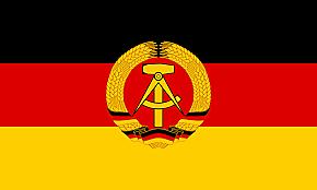 República Democràtica Alemanya