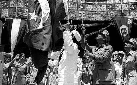 Segona guerra arabo-israeliana: Crisi de Suez