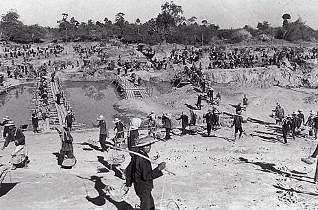 Conflicte de Cambodja