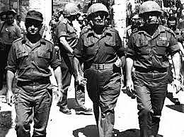 Quarta guerra arabo-israeliana: Guerra de Yom Kippur