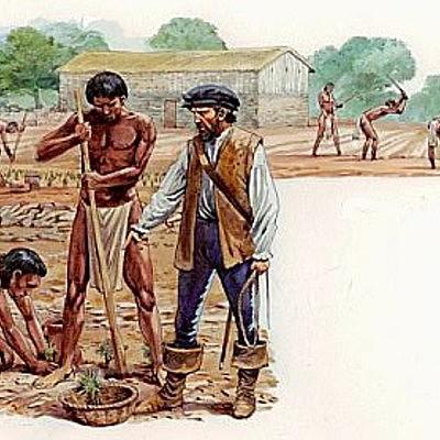 ETAPAS HISTÓRICAS DEL DERECHO LABORAL  EN EL SALVADOR ... timeline