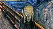 Expresionismo: El Grito (Edvard Munch)