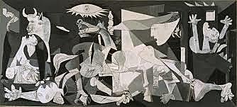 Cubismo: Guernica (Pablo Picasso)