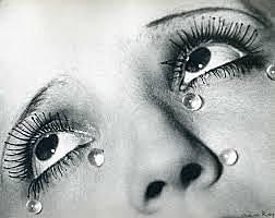 Dadaísmo: Glass Tears (Man Ray)