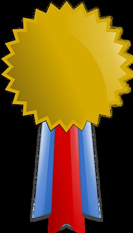 Mención de Honor por el excelente rendimiento Académico y Disciplinario.