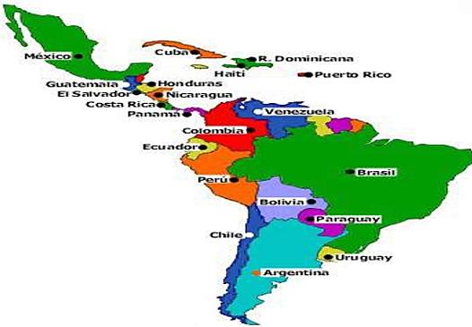 Ciencia, tecnología y sociedad en América Latina