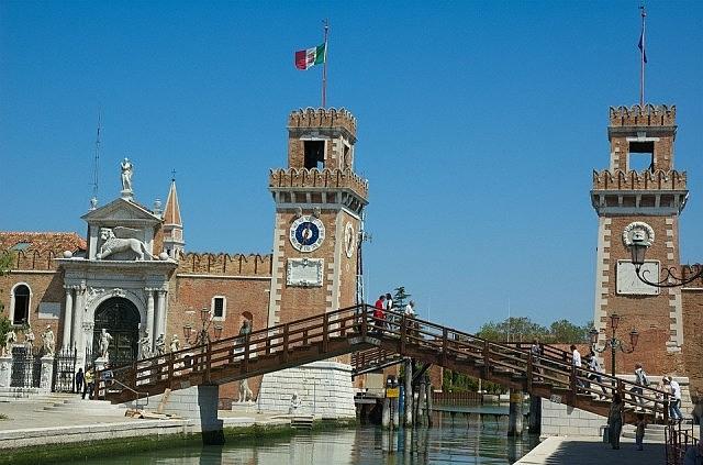 Arsenal de Venecia