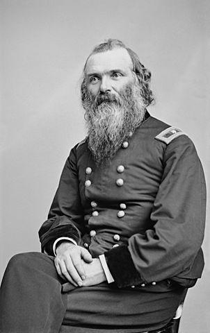 Daniel C. McCallum (Estados Unidos)