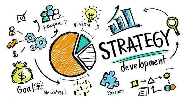Mercadeo Estratégico