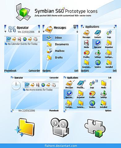 Symbian OS 6.0
