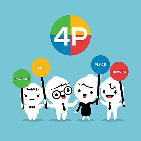 Las 4Ps