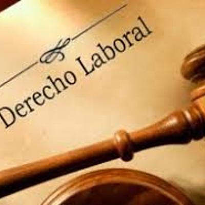Linea del tiempo: Evolución del Derecho Laboral. timeline
