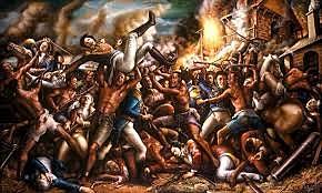Revoluciones Europeas (1760 Y 1830).