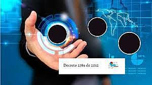 DEC 2784 DEL 2012
