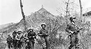 Final de la segunda Guerra Mundial (1945)