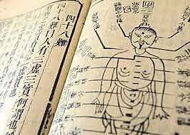 COMPILACIÓN MÉDICA DE LA MEDICINA TRADICIONAL CHINA