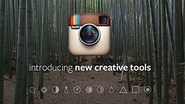 Nace instagram