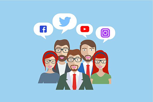 Influencer Marketing como Estrategia