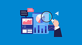 Etapas de desarrollo del Marketing timeline