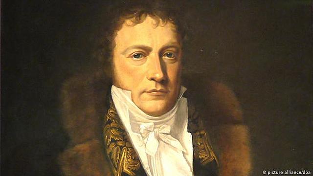 Wilhelm Von Humbolt