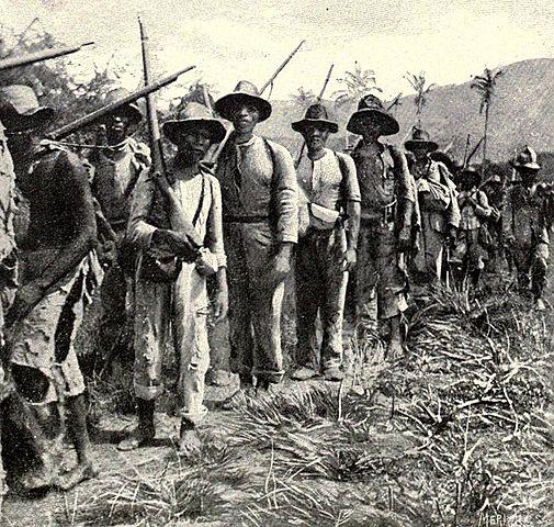 Guerra Hispanica
