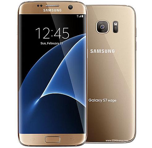 Lanzamiento del Samsung s7