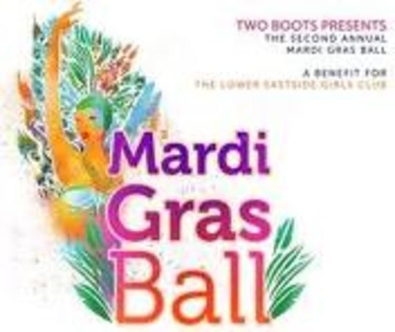 International Carnival Ball