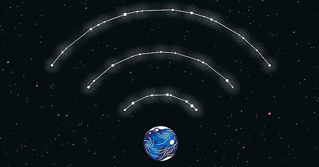 Project Kuiper, el plan de Amazon de ofrecer internet desde el espacio.