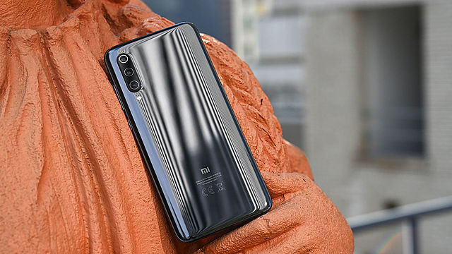 "Xiaomi Mi9 ""48 Megapixeles"""